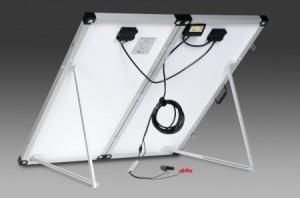 200 Watt Portable Solar Charging System 2