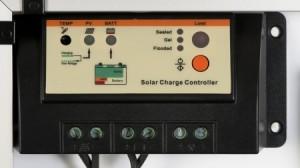 200 Watt Portable Solar Charging System 3