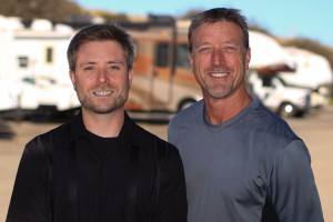 Chris & Dorwin Smith, Tri-County RV, Ventura