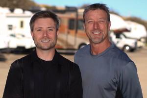 Chris & Dorwin Smith, Tri-County RV, Ventura