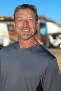 Chris Smith, Tri-County RV, Ventura