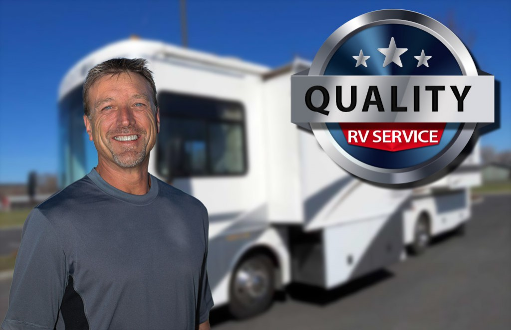 Quality RV Repair and Service in Ventura, CA